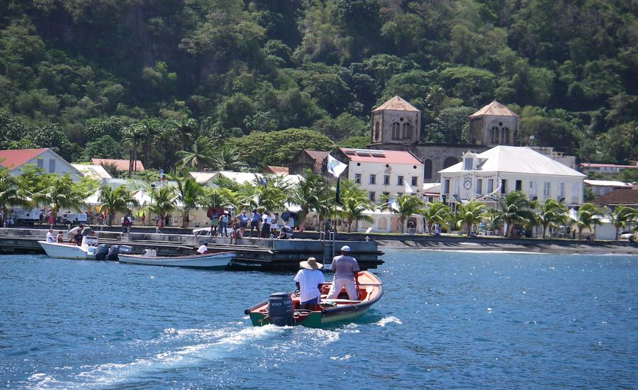 Martinique Cultural Tours