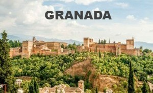 Granada School Exchange