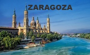 School Exchange in Zaragoza