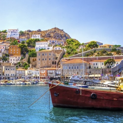 Greece-and-Italy-for-Latin-students-Saronic-cruise