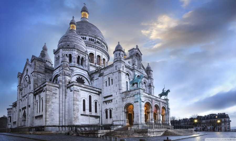 Paris-Sacre-Coeur-non-guided-visit